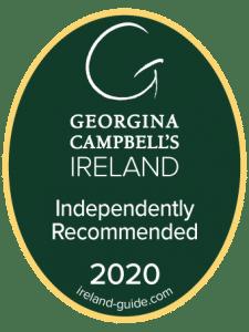 Georgina Campbell Award