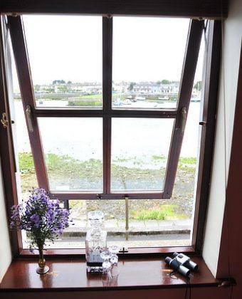 port window